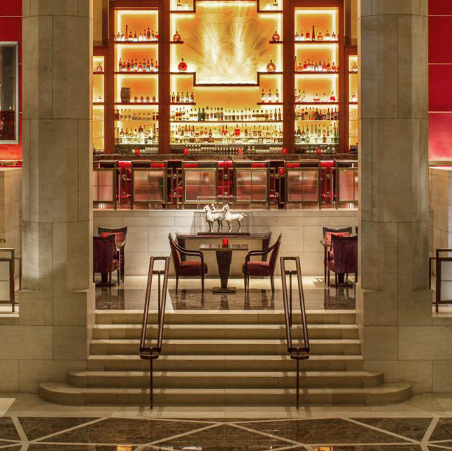 Four Seasons Hotel   New York -57 East 57th Street