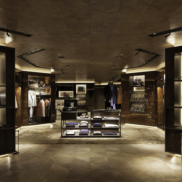 Berluti   New York - Madison Avenue
