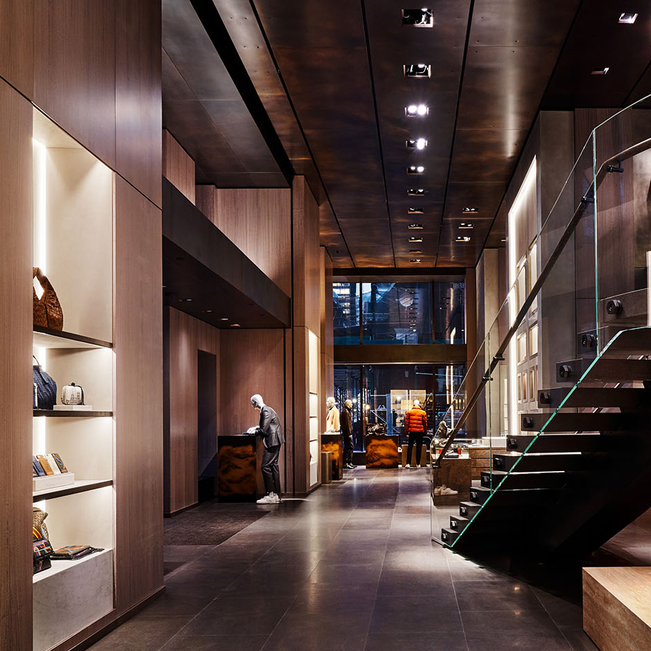 Bottega Veneta   New York - Madison Avenue