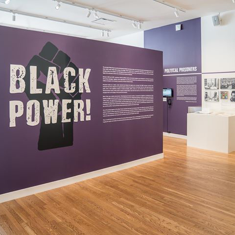 Schomburg Center for Research in Black Culture   New York - Harlem