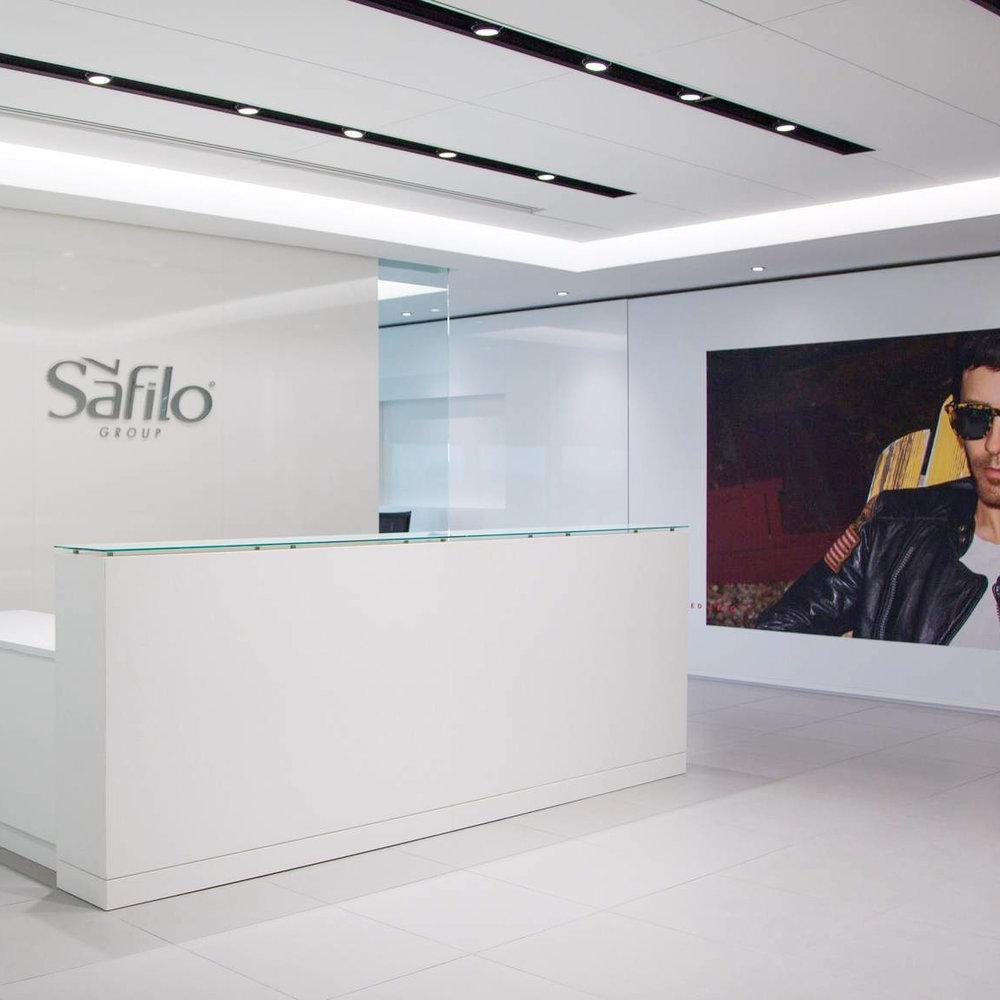 Safilo   New Jersey -Secaucus