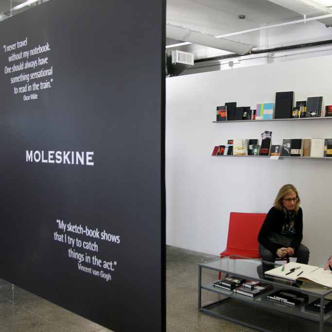 Moleskine   New York -11th Avenue