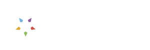 Prosper Portland Tagline White with colors.png