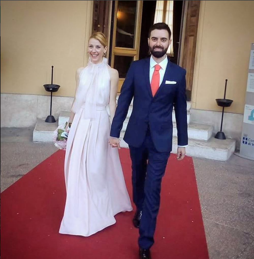 Alessia & Iacopo -