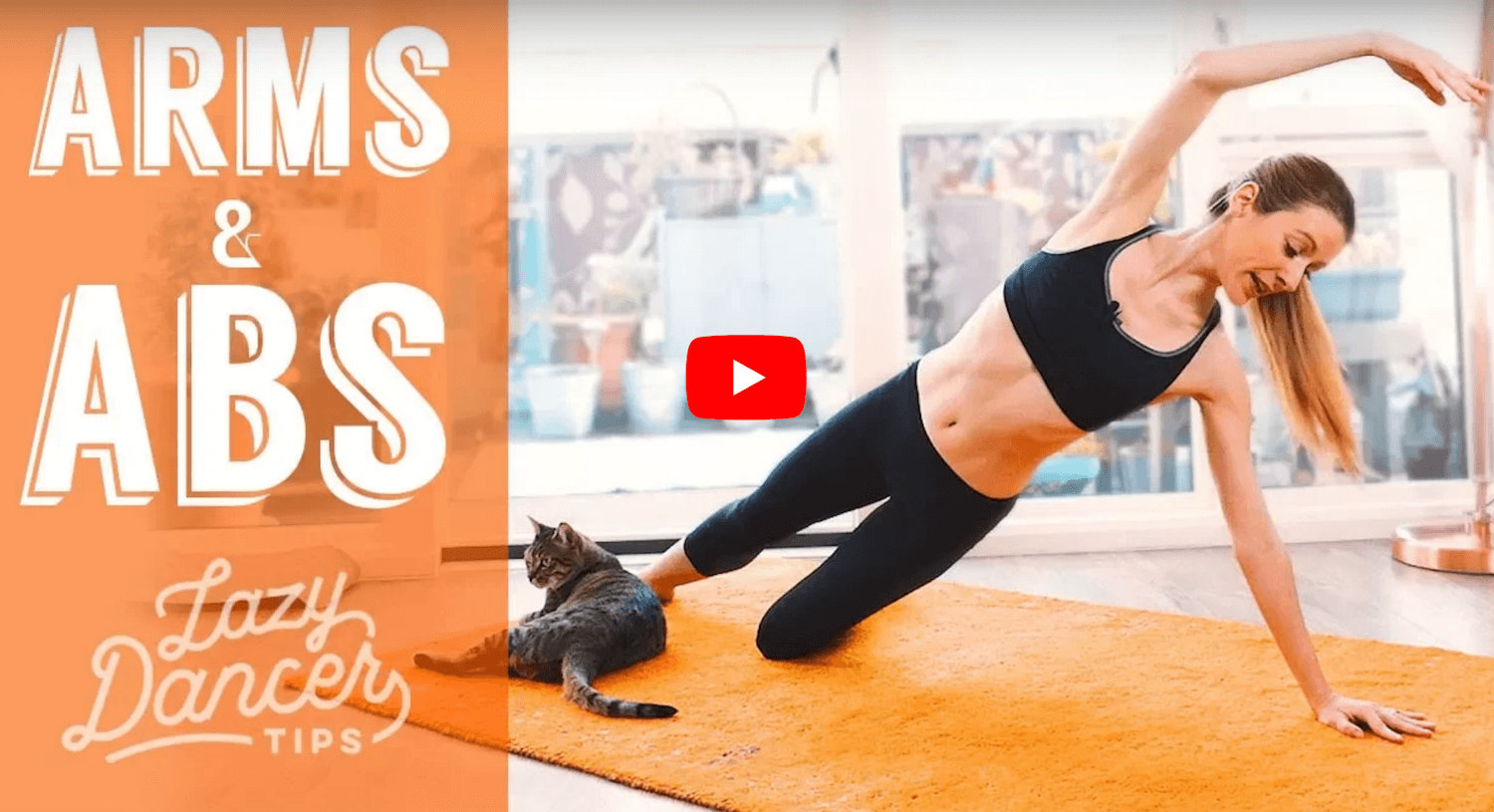 Ballet Arms And Abs 10 Min Floor Workout Ballet Online