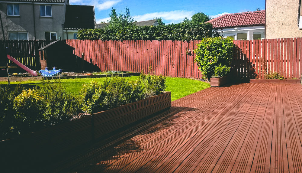 Westhill Decking & Fencing