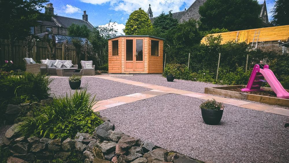 Aberdeen Landscaping & Patio
