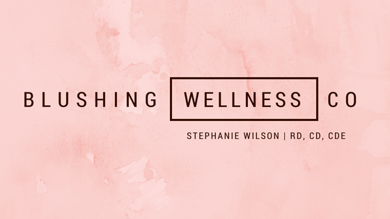 Blushing Wellness Co.