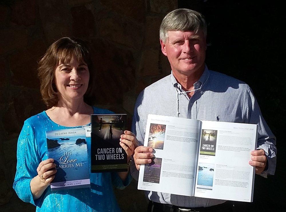 Larry Carpenter / Carpenter's Son Publishing