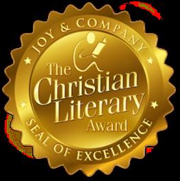 2018 Christian Literary Award seal.png