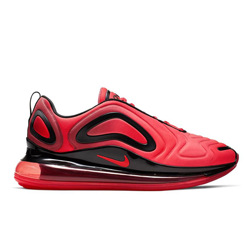 new product 502c5 fd059 Nike Air Max 720 University Red