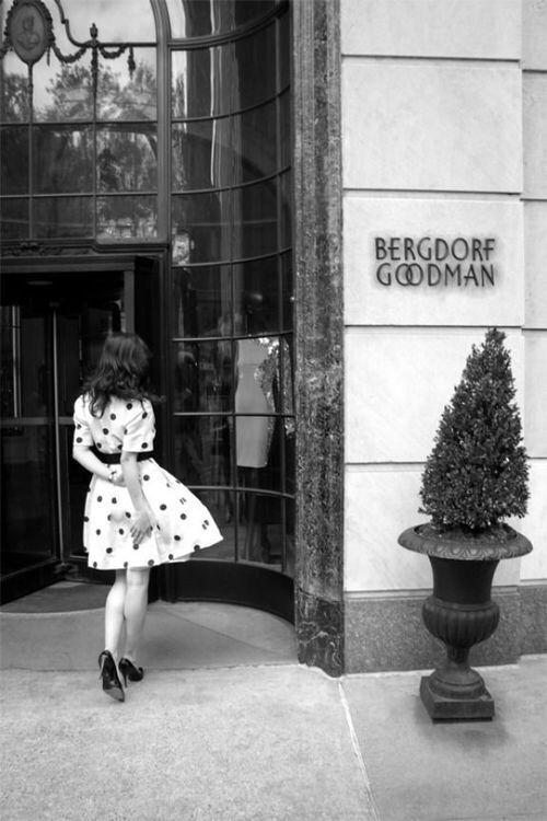 Find incredible designer discounts Bergdorf Goodman