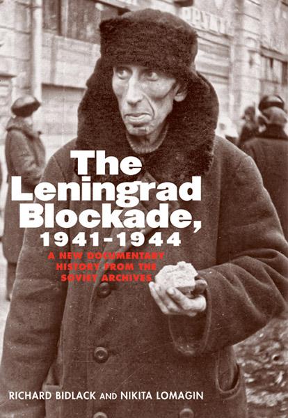 Leningrad Blockade cover.jpg