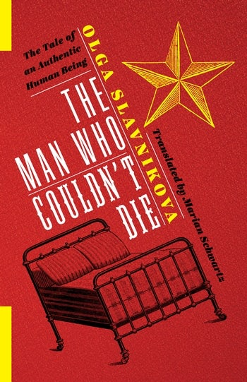 Man Who Couldn't Die cover.jpg