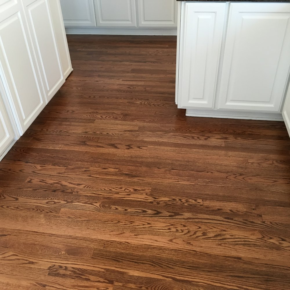 Select Red Oak