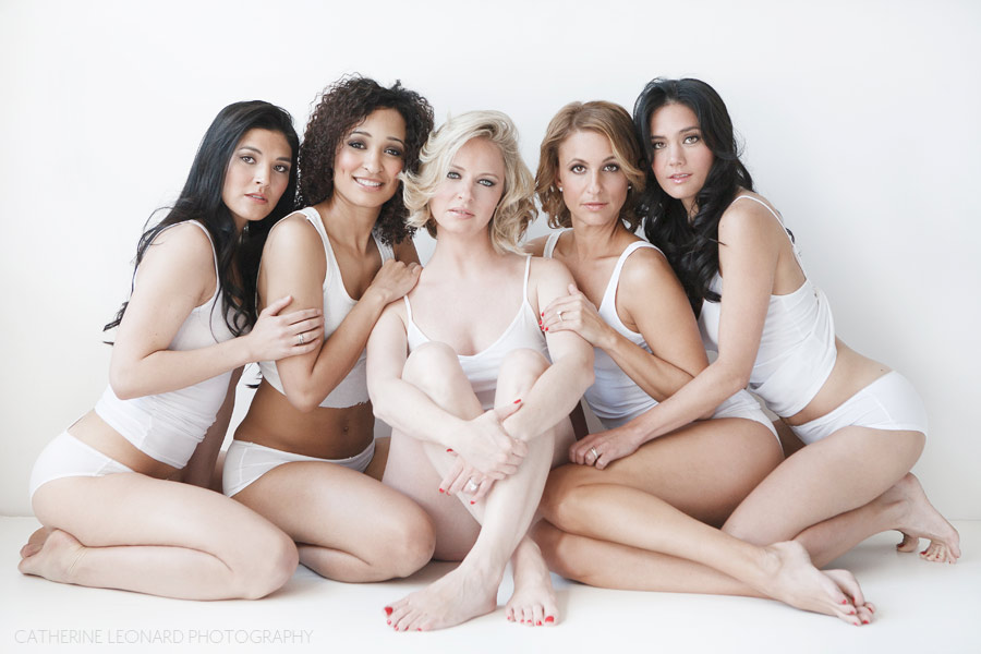 New York Bridal Boudoir Party
