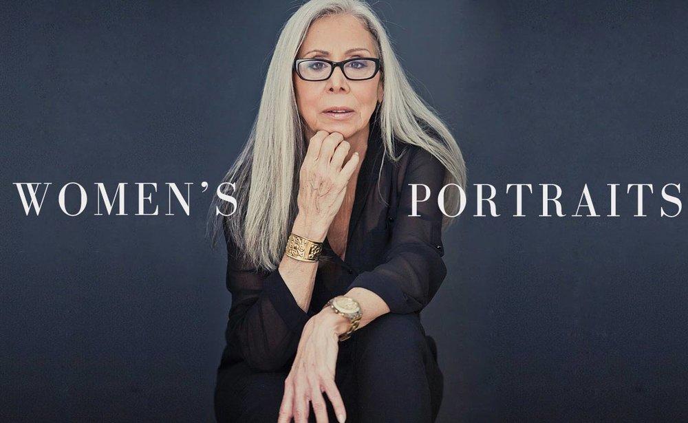women's portraiture photos