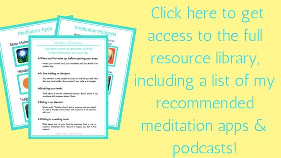 Blog Banner_ Recommended Meditation Apps & Podcasts.png