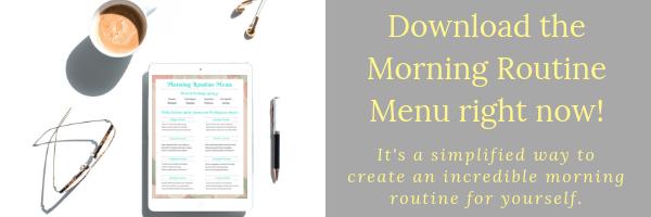 Banner - Morning Routine Menu.png
