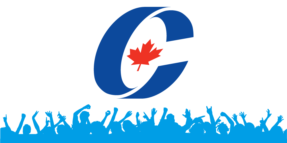 The Conservative Party of Canada - For more information about the Conservative Party of Canada, check out our national website above.