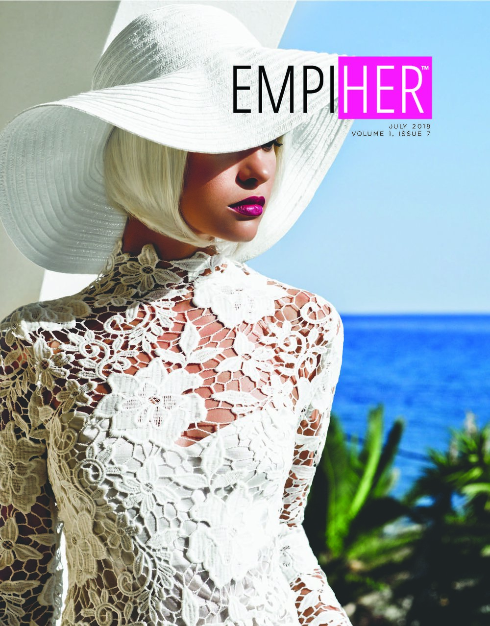 EmpiHER® Issue 8
