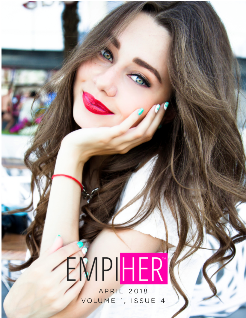 EmpiHER® Issue 5