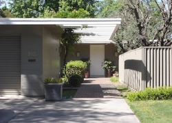 "This tour will introduce you to a sample of the 85 modernist buildings and landscapes by noted 20th century designers (1939-1972), as documented by the Modesto Art Museum.    Download the ""Modesto Modernism"" tour guide here."
