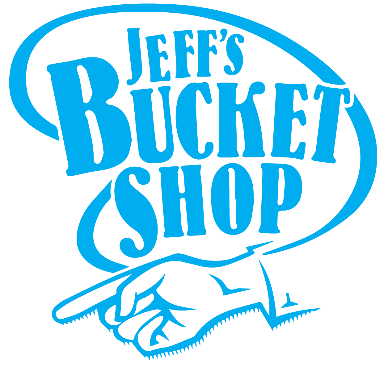 Jeff Bucket Shop
