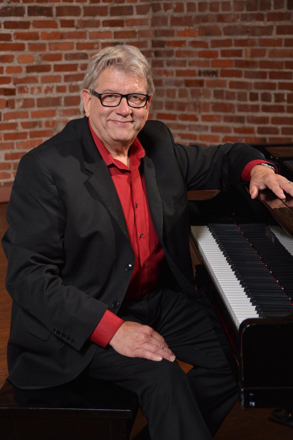 Walter Bryant - Musician, Director, Arranger, Composer, Producer, Multi-Instrumentalist