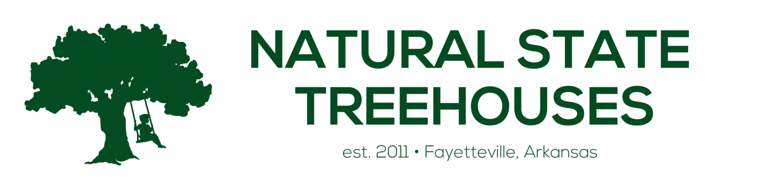 Natural State Treehouses