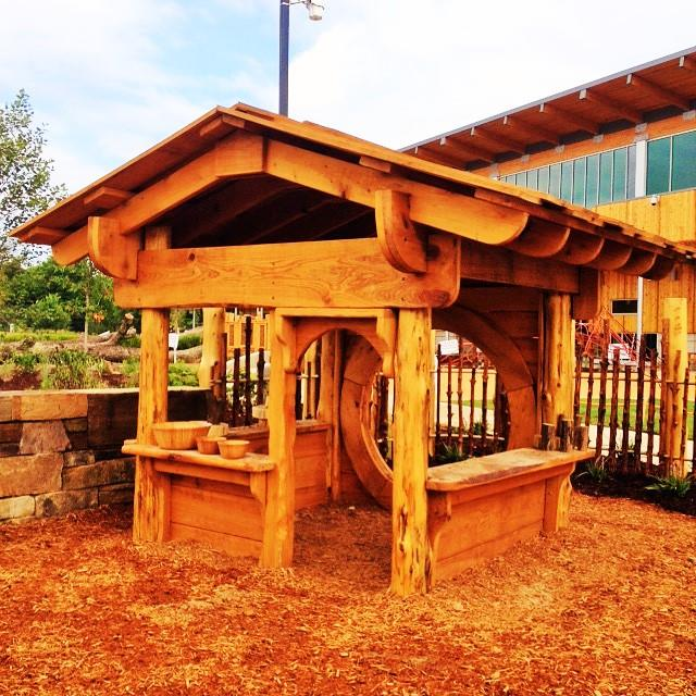 tolkien-inspired playhouse with hand-carved details.jpg