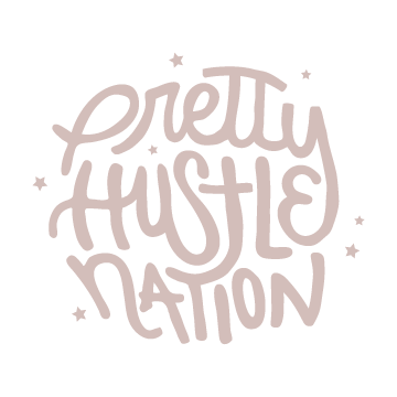 PRETTY HUSTLE NATION