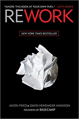 Rework: Jason Fried