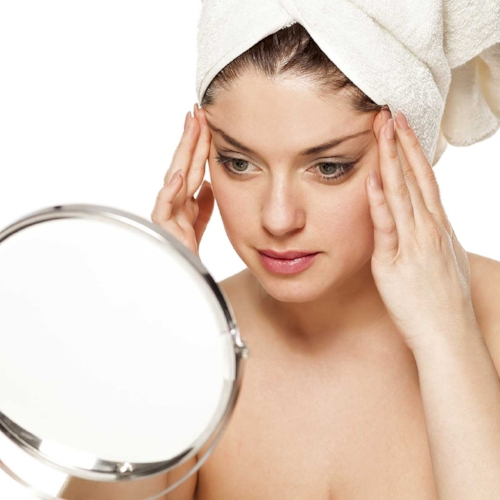 LOOSE SKIN - NON-INVASIVE SKIN TIGHTENING