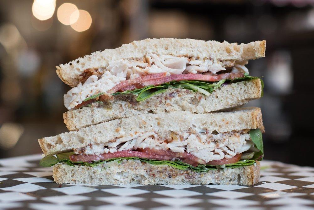 Local Sandwich Washington DC