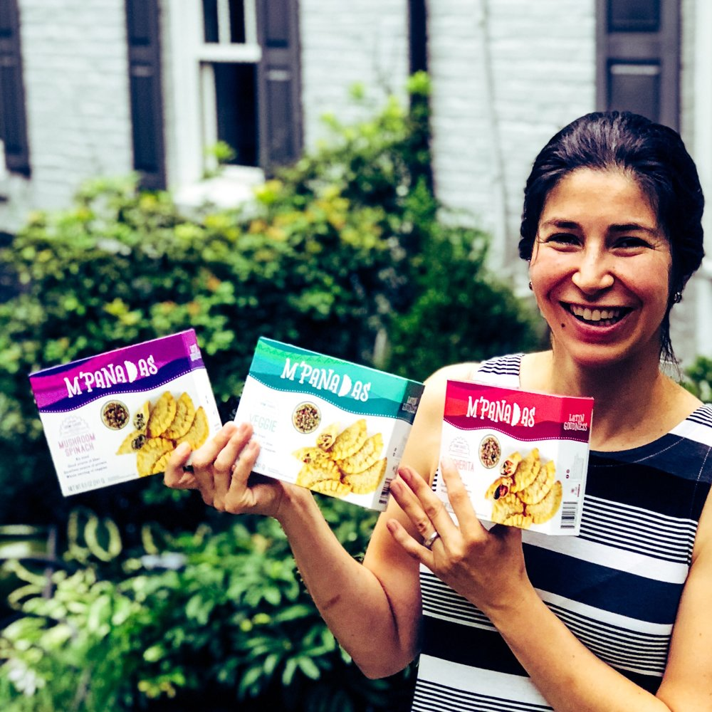 Woman Entrepreneur Startup