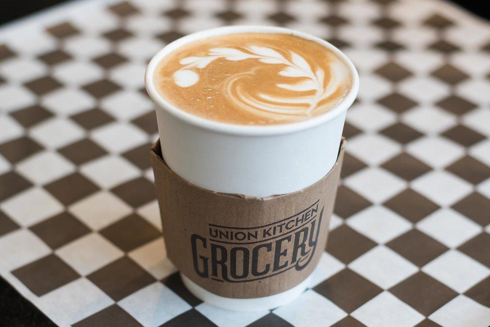 Latte Art Food Business
