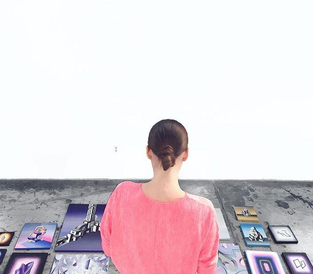 work in progress 🙌🏻 #art#artist#designer#artwork#artshow#losangelesartist#gallery#exhibition#newartists#abstractartists#арт#художник#лосанджелес#киеварт#картины#выставка#артвыставка