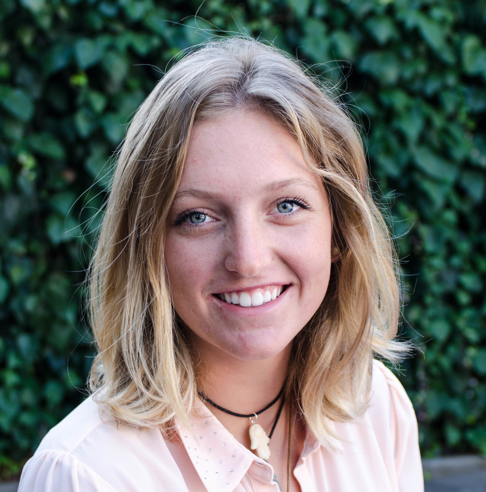 Celine Mol - Community ManagerCeline Mol has been engaging with SustainSB since its formation and officially joined SustainableFuture as the Community Manager in early Spring of 2018. She graduated with honors from UCSB with a Bachelor's Degree in Statistical Science and is now getting her Master's Degree in Environmental Science & Management from UCSB's Bren School. At Bren, she is specializing in Corporate Environmental Management and focusing on Eco-Entrepreneurship. Celine is a data science nerd with a passion for environmental entrepreneurship, and hopes to use her degree to build sustainable cities designed to thrive.