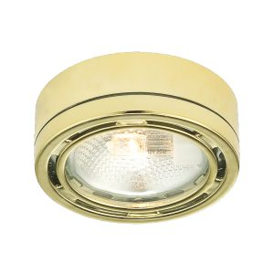 Minipuck,plastic Xenon,g4,gold