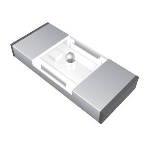 12V 30W 10cm IR Sensor, Grey