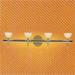 Circus 4-Light Bar Gold EF