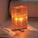 Cick T, 1lt Table Lamp, orange, e