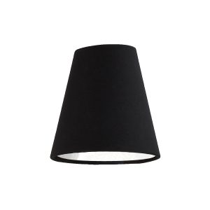 Part, shade For Muro, black/silv