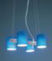 Ashe,4lt Chand,Blue/Satin Nick