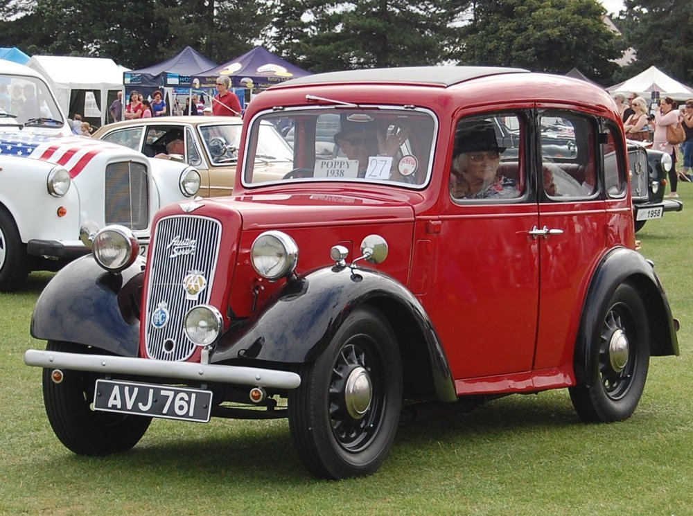 Classic Car Poppy.jpg
