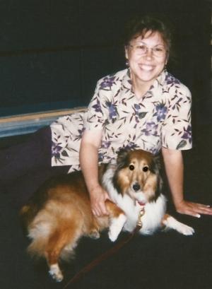 Linda Greiner and Sashi.jpg