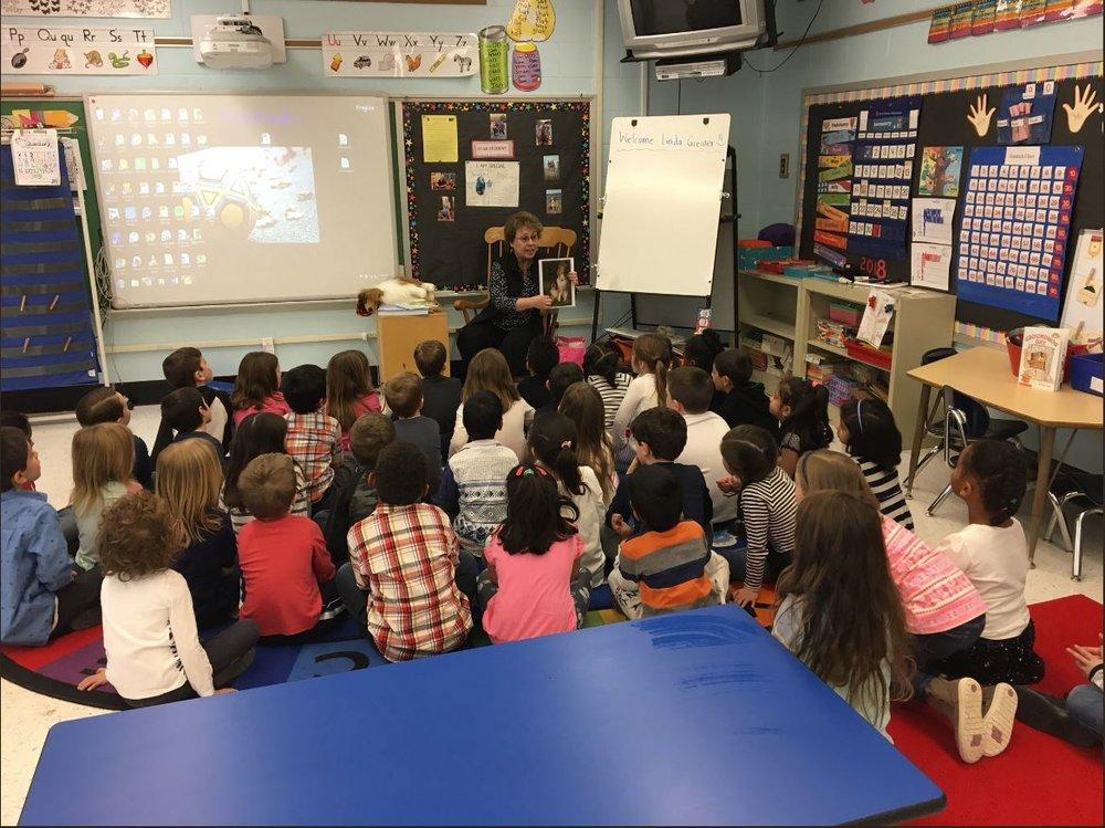 Parkway Kindergarten class1.JPG