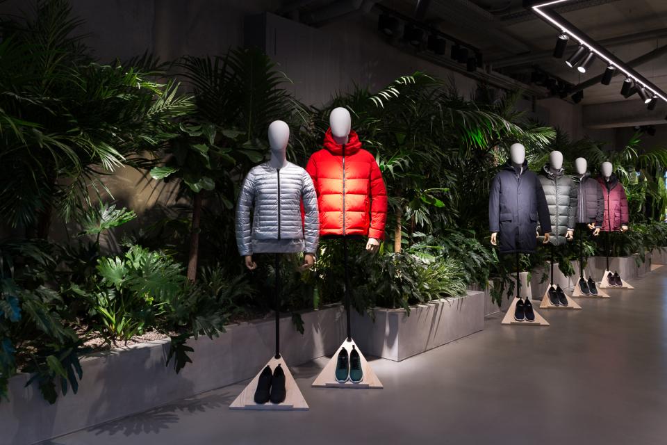Ecoalf - Eco-responsable - Marque - fashion