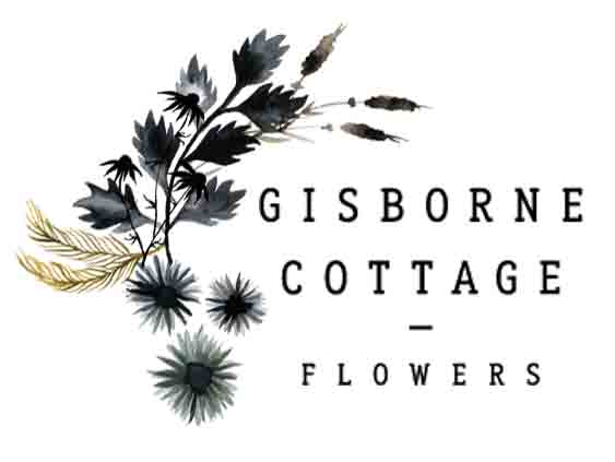 Gisborne Cottage Flowers